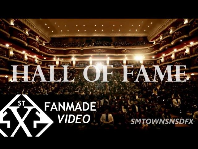 Girls' Generation [SNSD] - Hall Of Fame [FMV]