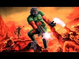 DOOM 1993 Xbox 360 id Tech 1 - Gameplay Original Doom 1 No Commentary Let's Play