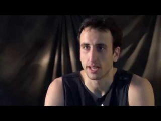 Manu Ginobili's Early San Antonio Career Look Back #NBANews #NBA #Spurs