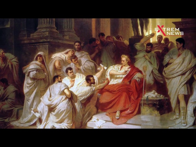 AdSuG.15 - Prof. Dr. Sergej Sall über massive Geschichtsfälschung Pläne der Illuminati