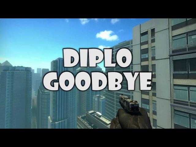 CSGO Gun Sync   Apashe Good Bye