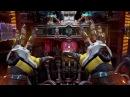 Ripcoil - Gameplay Trailer [VR, Oculus Rift]
