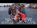 Attitude - Whole Lotta Choreography by Nata Zagidulina D.side dance studio