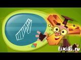Фиксики -   История вещей  -  Узлы - обучающий мультфильм для детей ??