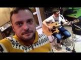 Tabasco Band - Весна acoustic