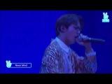 [FESTA 2017] BTS HOME PARTY - Never Mind (Jin Ver)