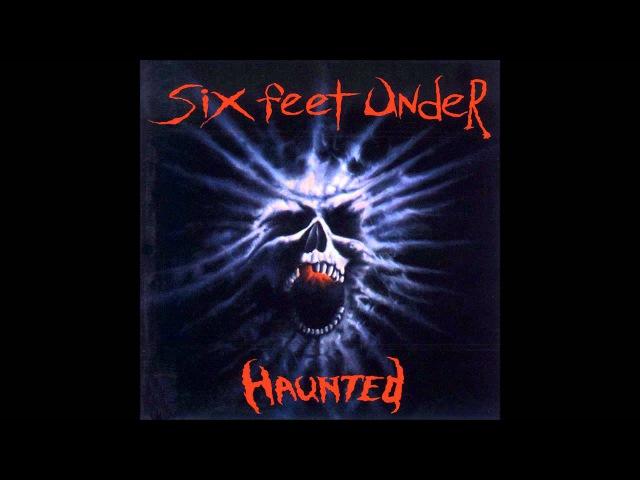 Six Feet Under - Human Target (lyrics)
