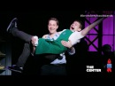 Andrew Keenan-Bolger - The History of Wrong Guys Broadway Backwards 2014