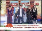 Артисты Театра Геннадия Гладкова