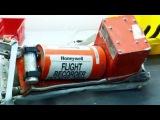 Расшифровка черных ящиков самолета ту 154! Неожиданная информация! Последние сло ...