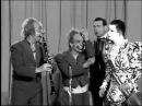 Les Rudi Llata Circus ( Clowns ) Télé-Luxembourg -1957