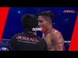 YOKKAO 23: Jordan Watson vs Sorgraw Petchyindee - YOKKAO World Title 70kg