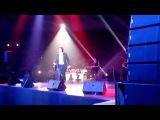 Фестиваль Звёзды Дискотек 90-х в Омске. Кай Метов. 16.03.17