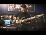 Periphery - Flatline (Guitar Playthrough)