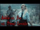 Adele - hello vs.Sia - chandelier vs. Demi Lovato - heart attack alternative rock cover by Trnado