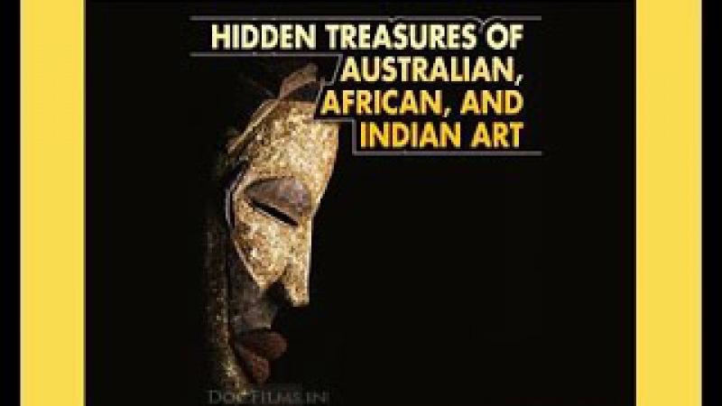 BBC: Затерянные сокровища: Тайное искусство Индии / 3 серия