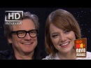 Magic in the Moonlight | Emma Stone Colin Firth (Interview)