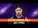 Mustafa Ali - Go Hard feat. Maino (Official Theme)
