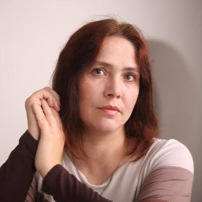 Евгения Соленикова