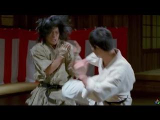 Baramui Fighter - Воин ветра - Fighter in the Wind клип на фильм (2004) - https://tengu.pro/ - ПОДГОТОВКА БОЙЦА