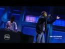Выступление Rejjie Snow с песней «Blakkst Skn» на шоу «Le Petit Journal»