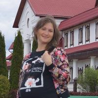 Рисунок профиля (tgrigoryeva1988)
