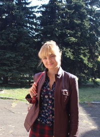 Наталья Онищенко