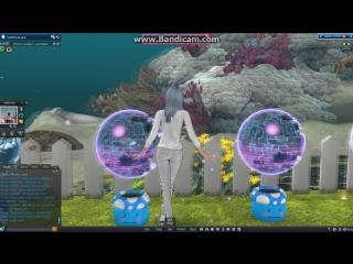 фон underwater (под водой)