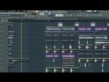 KSHMR Tigerlily - Invisible Children(Dj Slides Remix)