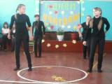 танец на день учителя.мы 6 класс