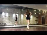 Beyonce - Single Ladies (Dance Tutorial)