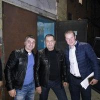 Аватар Антона Аманова
