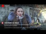 В Таллине уволили беременную за использование русского языка на работе