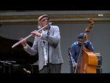 Charles Lloyd New Quartet - Oslo Jazz Festival, 17.08.2016