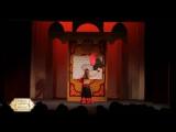 TAMANI DANCE STUDIO шоу белліденс, rina   Tango 4094