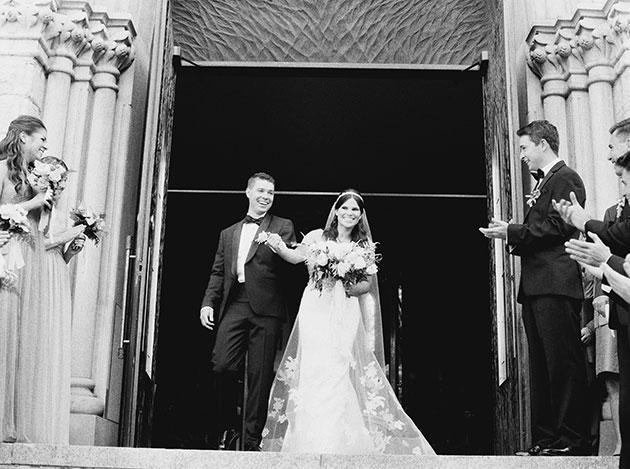 llQEFTfJoSA - Свадьба Альберта и Жаклин