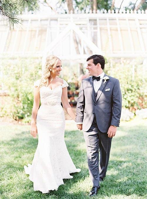 Бумажная свадьба: традиции и стиль