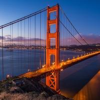 Большое Калифорнийское путешествие