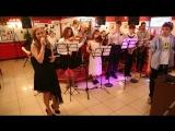 Zoom-zoom. Даша Кабирова и Детский эстрадно-симфонический оркестр
