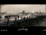 Я Легенда - Трейлер - I Am Legend - Trailer ( 2007 Francis Lawrence ) Русский трейлер.