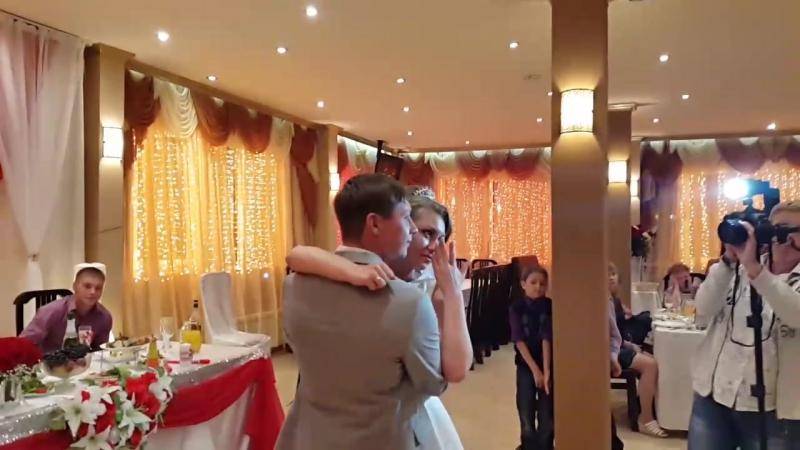 Поздравления от брата и сестры на свадьбу Аленушки и Паши
