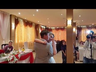 свадебные поздравления от брата сестре видео