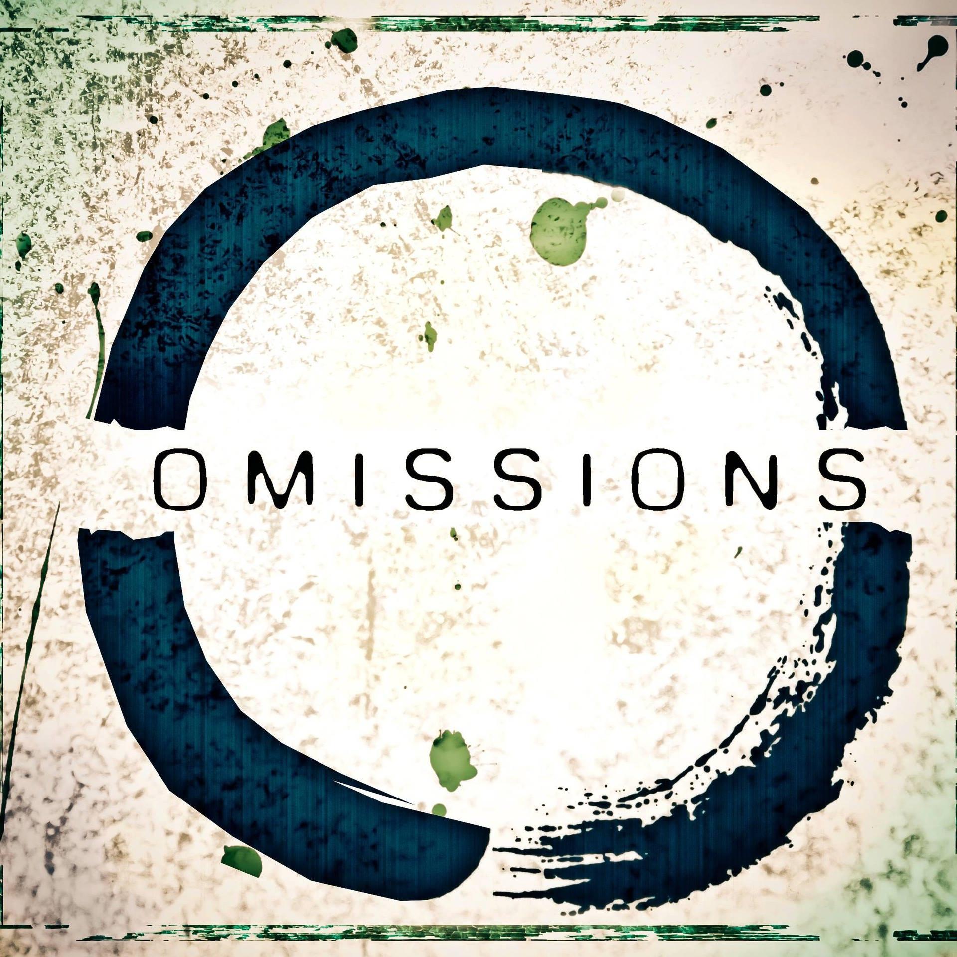 Omissions - Wrath [single] (2017)