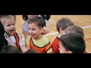 Футбольная школа «Юниор». Набор детей с 3 лет!