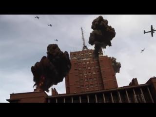 Одно из представлений о конце света/Ataque de Pánico! (Panic Attack!) 2009