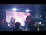 Андрей Григорьев-Аполлонов (концерт в баре