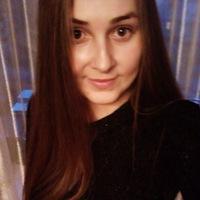 Анастасия Марудова