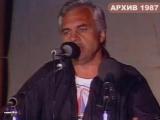 Евгений Клячкин - Возвращение (муз. и сл. Е.Клячкин, Грушинский фестиваль, 1987)
