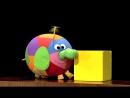Мультики для самых маленьких Что это, Мойа Развивающий мультик для малышей, 6 серия. Мячики кукольный театр