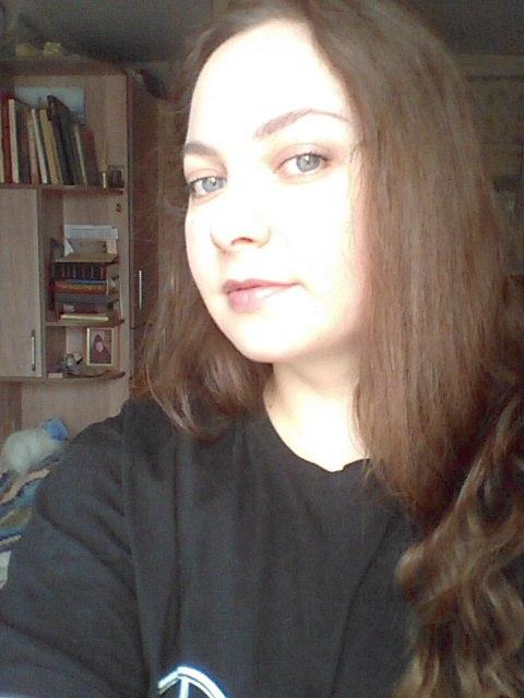 Марина Капранова |